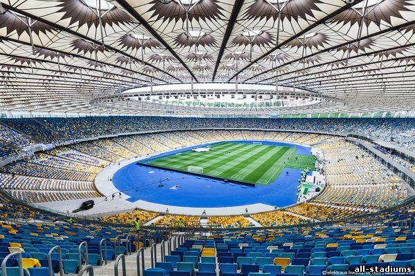 домашний стадион динамо